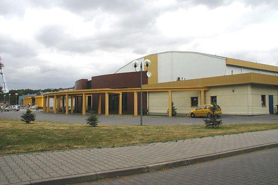 Akademia Wychowania Fizycznego we Wroc�awiu